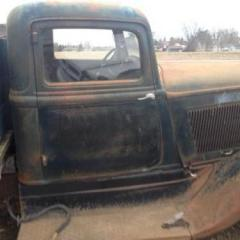 Dodge Truck Parts >> 1934 Dodge Truck Parts Parts For Sale Antique Automobile Club Of