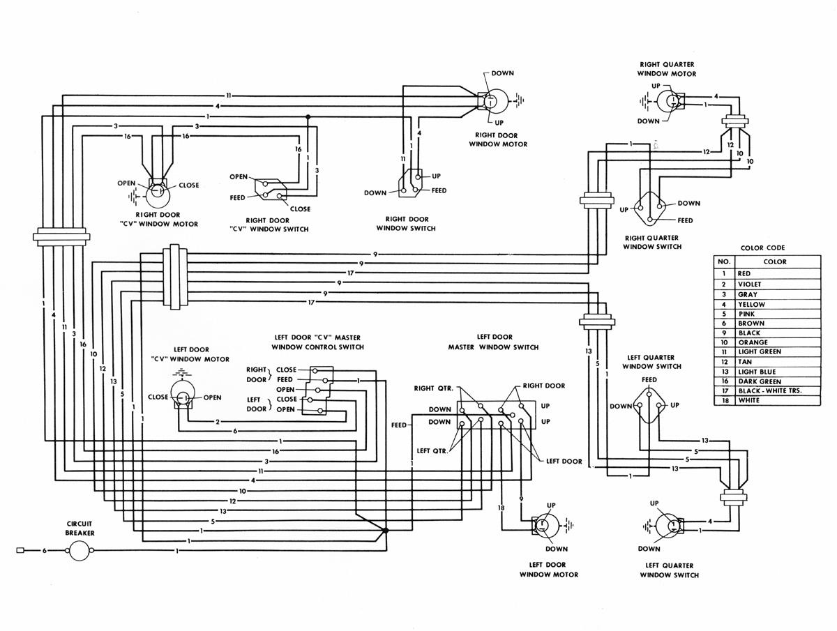 67 buick wiring diagram first gen  power window short buick riviera riviera owners  buick riviera riviera