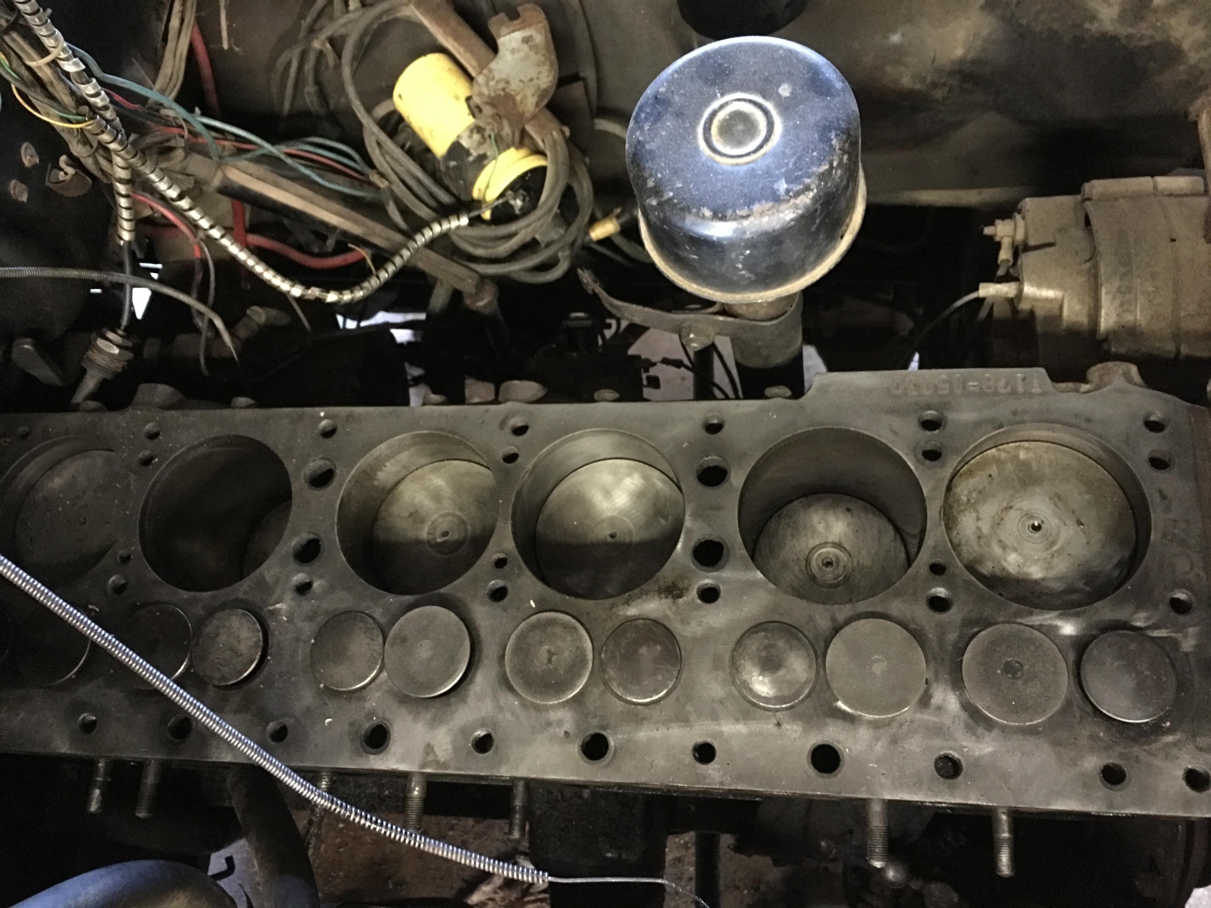47 Dodge Transmission upgrade?? - Dodge Trucks - Antique
