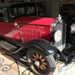Clouddriver - Antique Automobile Club of America