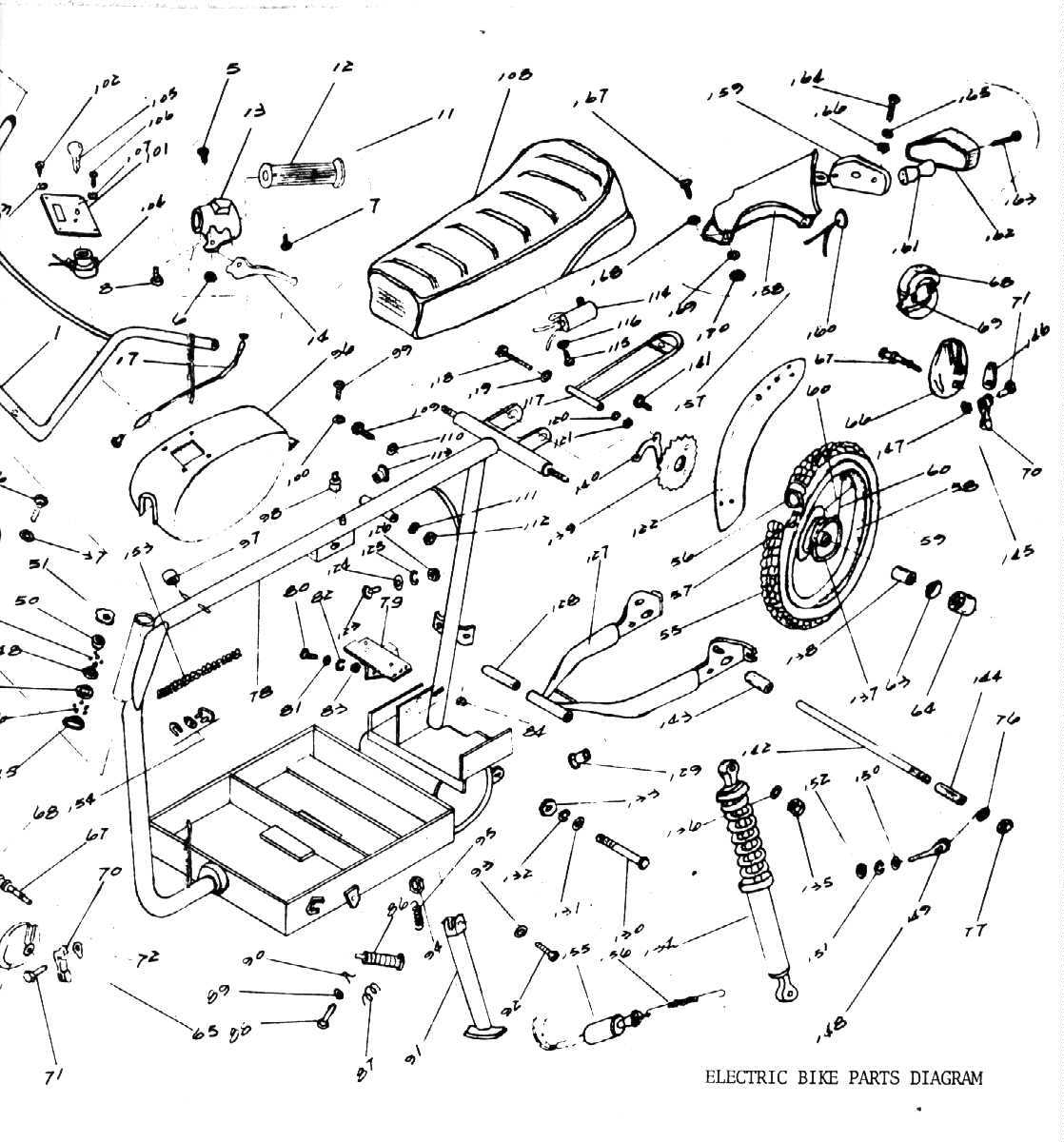 Beautiful Electrical Parts Diagram Composition - Diagram Wiring ...