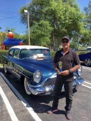 10th Annual Charity Classic Car Show