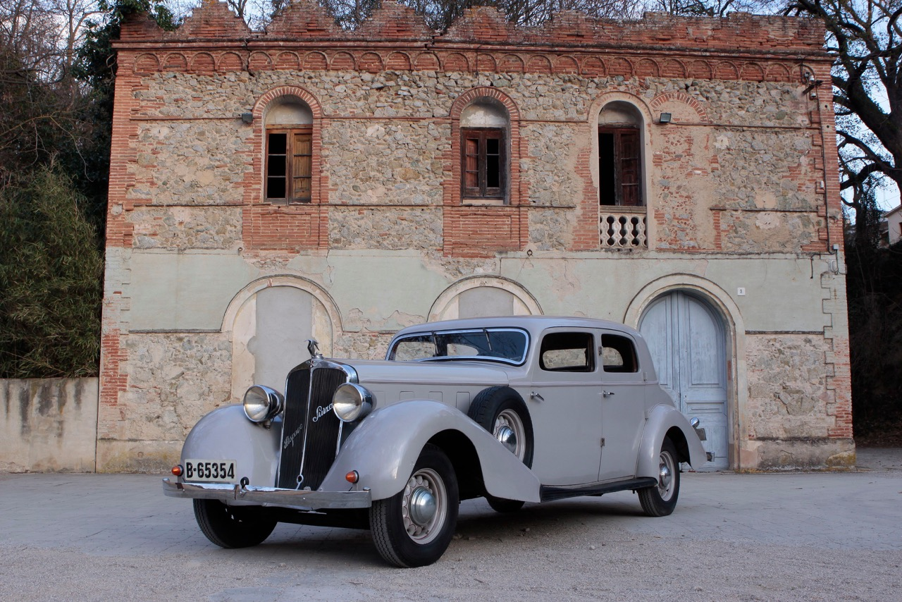 1935 Hispano Suiza T60 on eBay - Cars For Sale - Antique Automobile ...