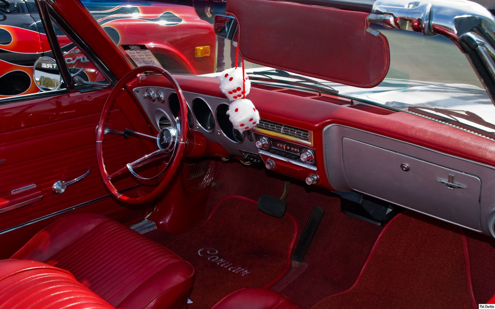 CAR FOUND: '65 TO '69 CORVAIR MONZA COUPE - Page 9 - Cars For Sale ...