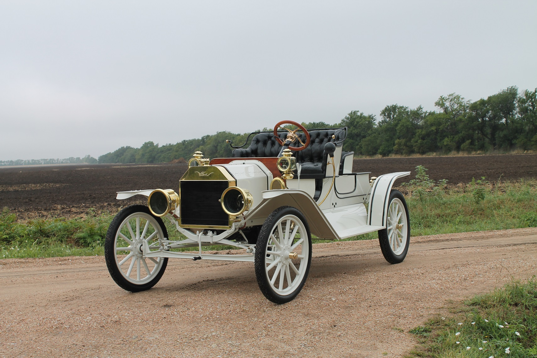 1909 Ford Model T Runabout - Cars For Sale - Antique Automobile Club of  America - Discussion Forums