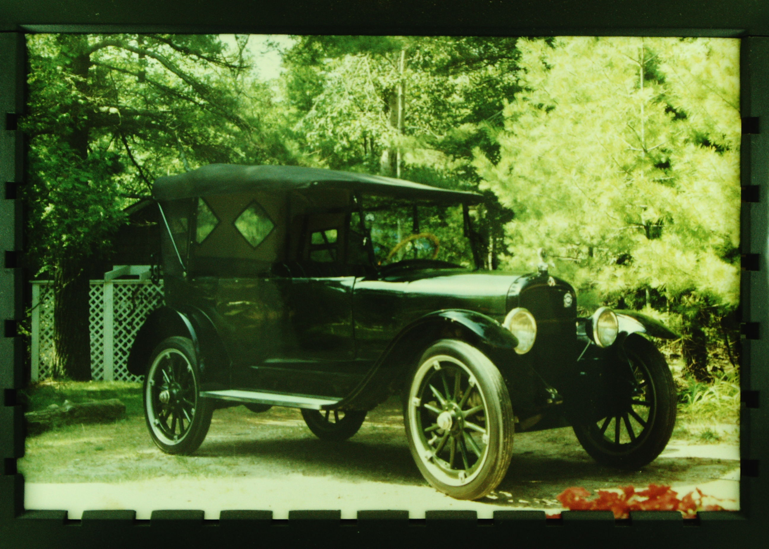 1919 allen car - Cars For Sale - Antique Automobile Club of America ...