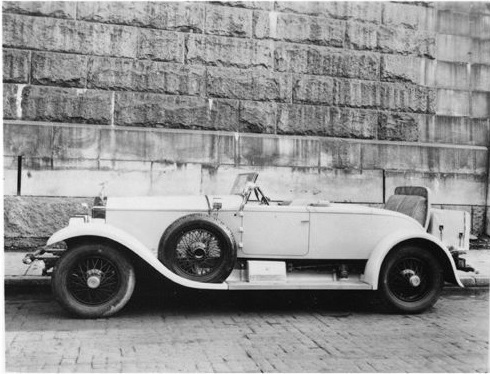 American Rolls Royce (Ghost, PI & PII) - Page 2 - CCCA - General ...