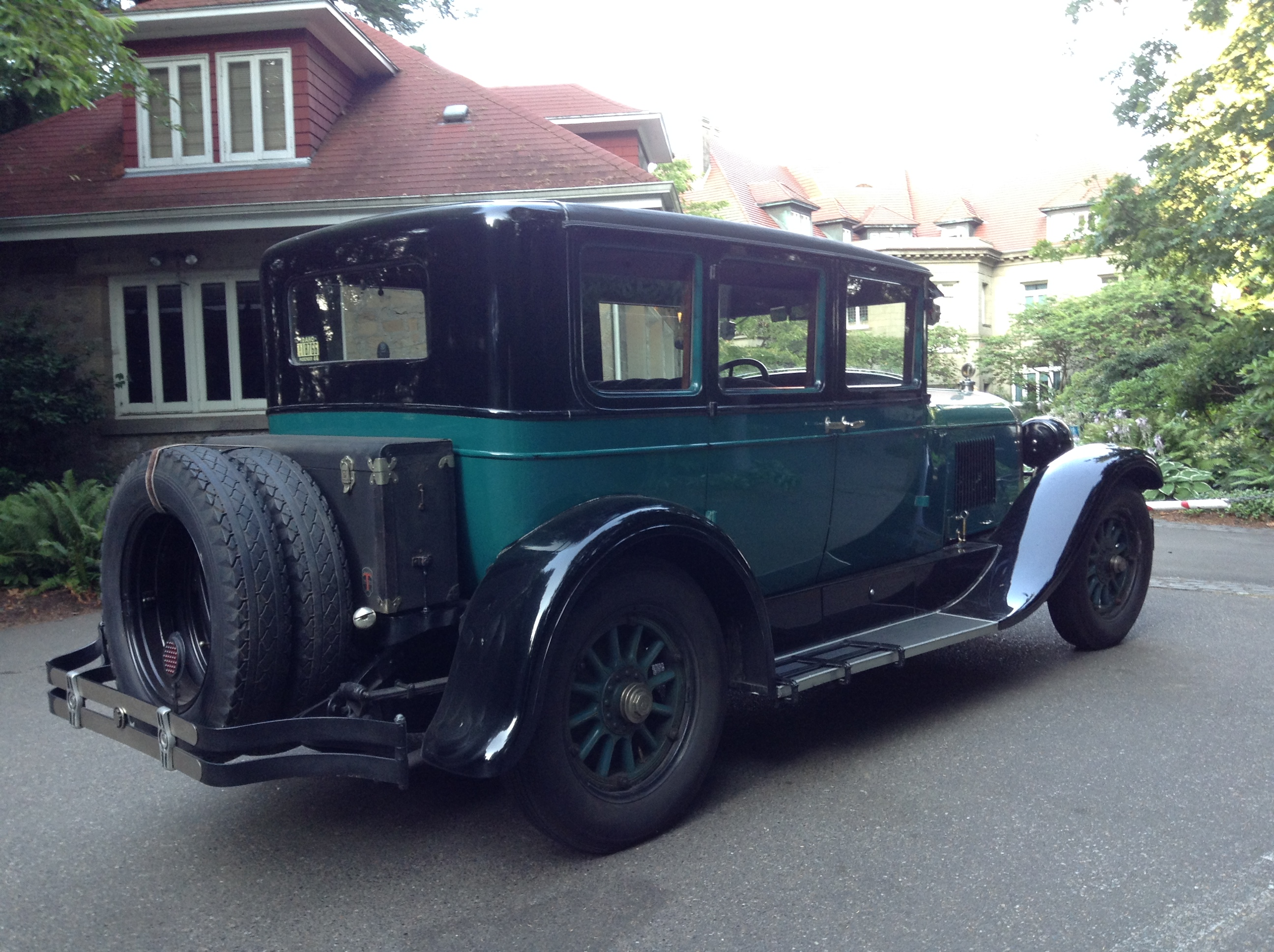 1924 Buick akron OH craigslist - Buick - Buy/Sell ...