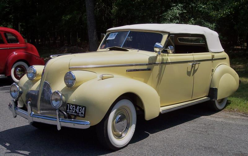Our 1939 Buick 41-C convertible sedan.JPG