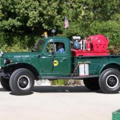 Power Wagon Dude