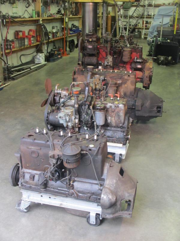 Full MoPar Flathead Engine Line Up (55).JPG