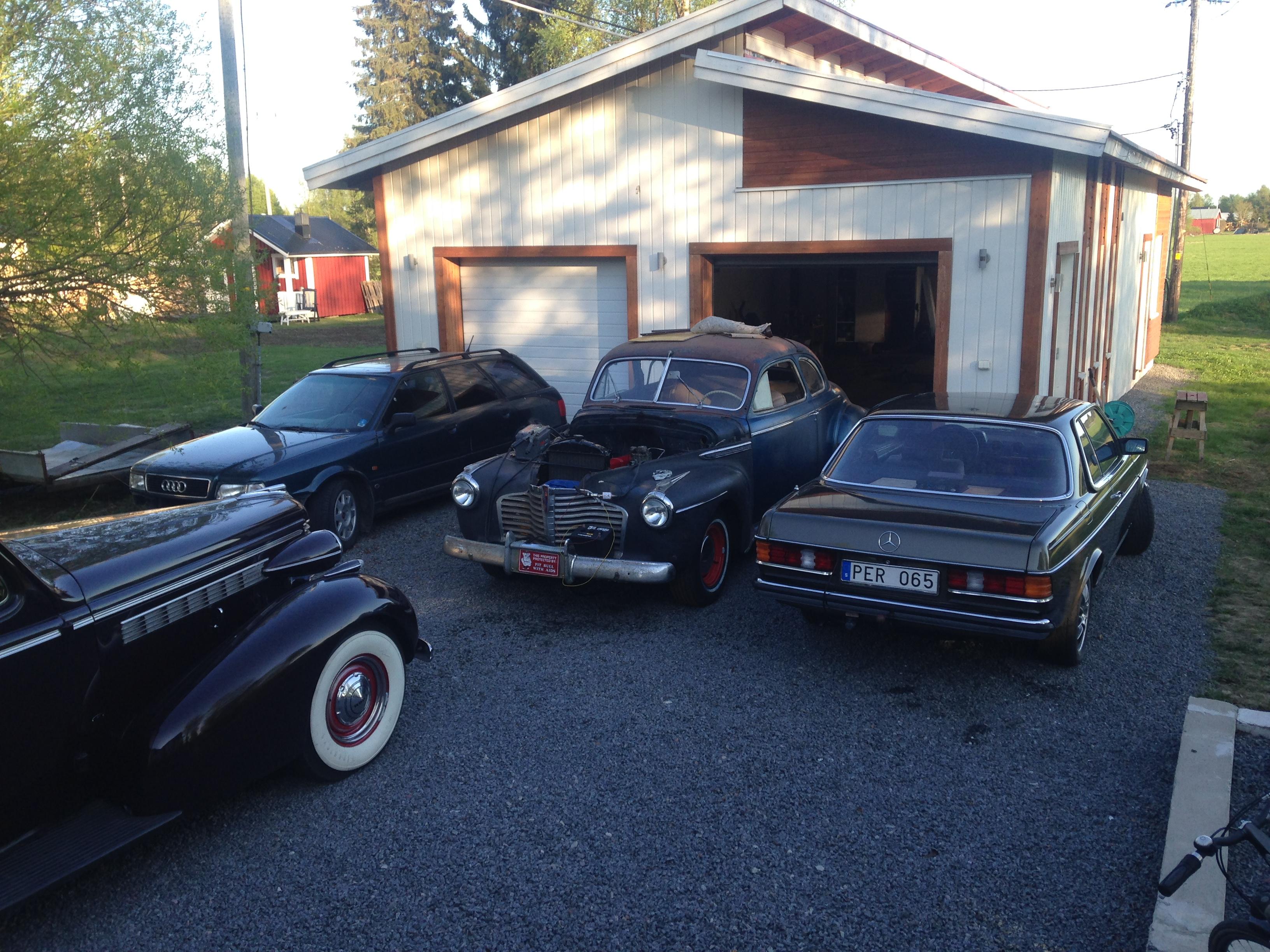 BenBuick38\'s Garage - Buick - Garages and Memorabilia - Antique ...