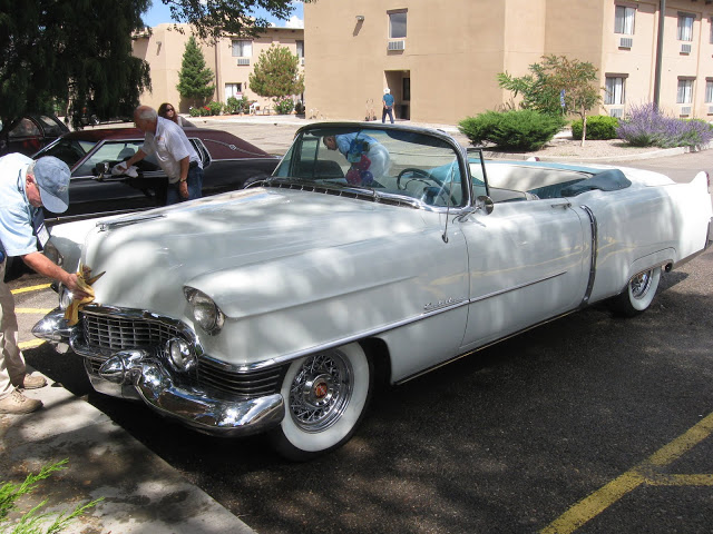 1954 Caddy - Taos - Front.JPG