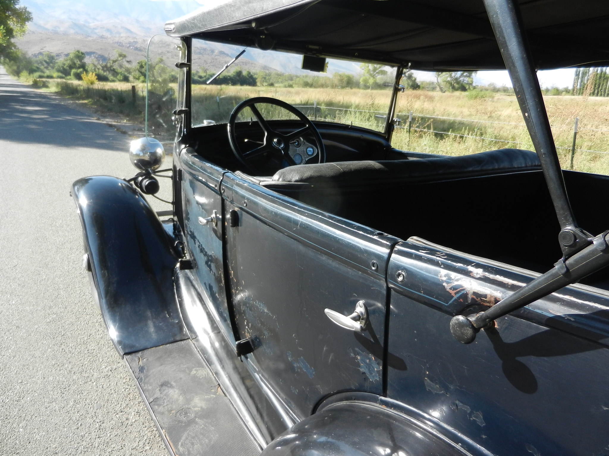 1931 Ford Phaeton - Cars For Sale - Antique Automobile Club of ...