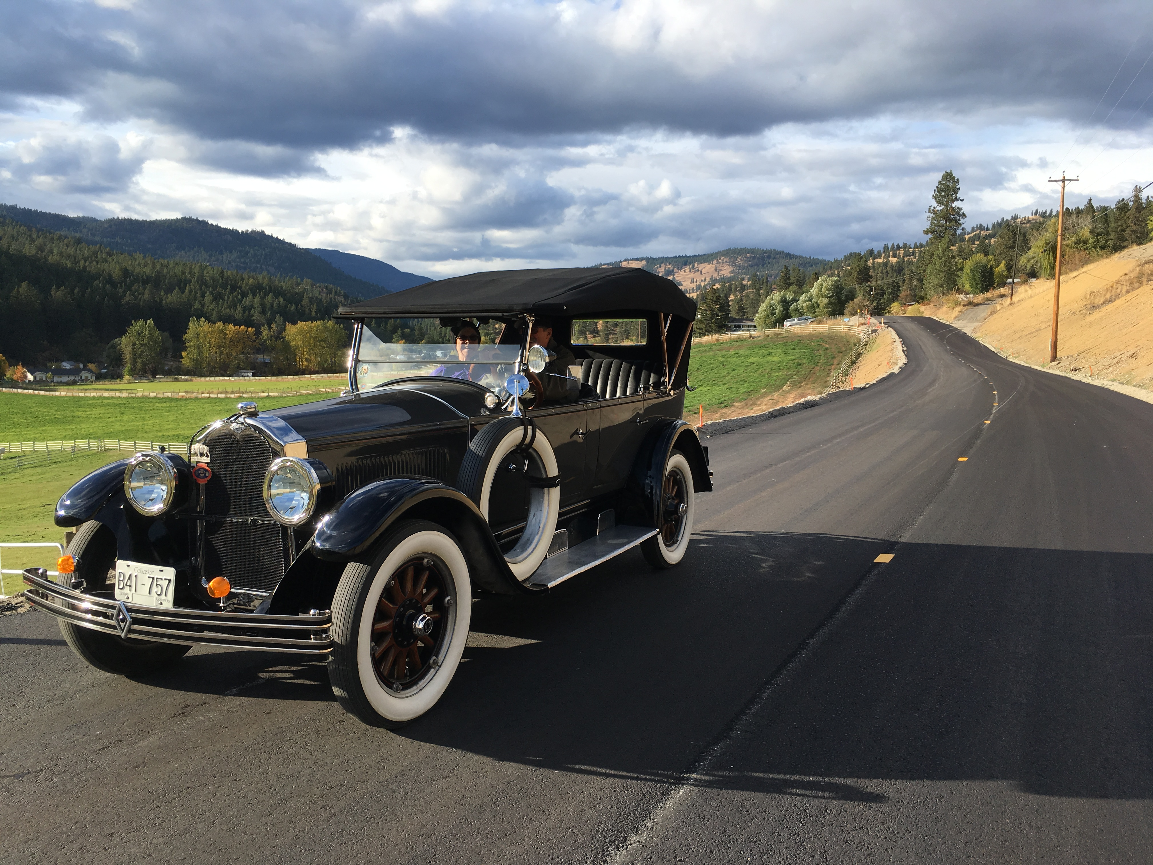 first drive this year - Buick - Pre War - Antique Automobile Club of ...