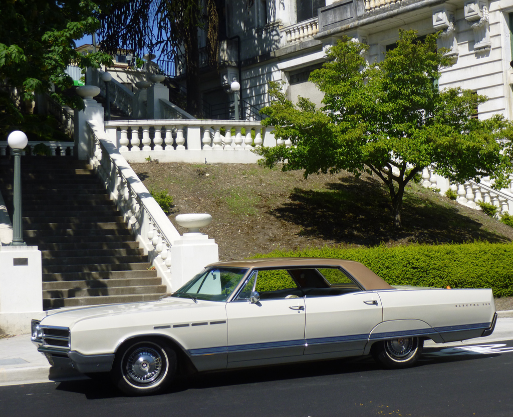 1965 Buick Electra 225 - Cars For Sale - Antique Automobile Club of ...