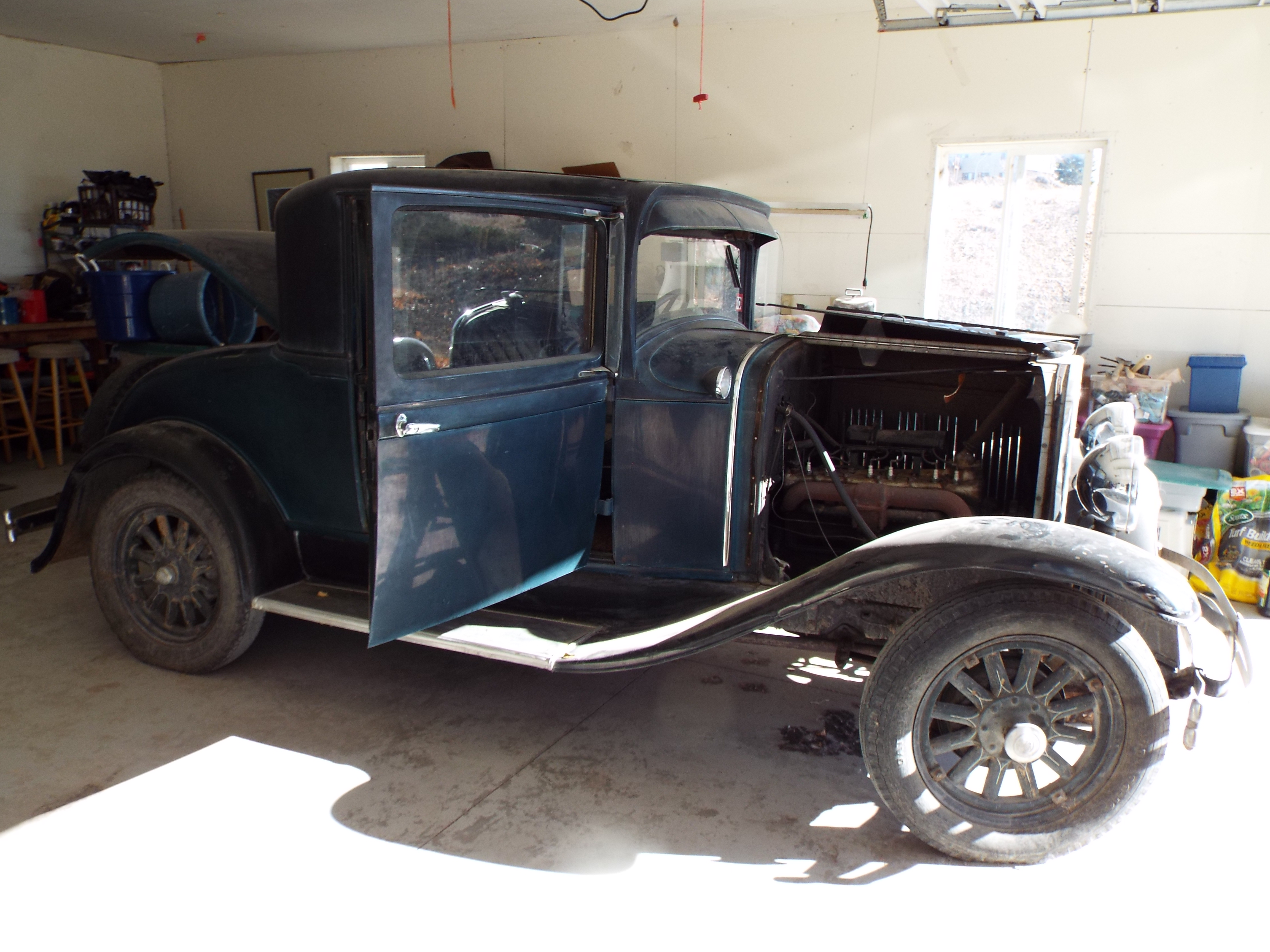 Help identify car for sale - Chrysler Products - General - Antique ...