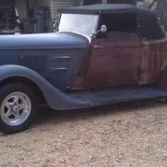 34pnut - Antique Automobile Club of America - Discussion Forums
