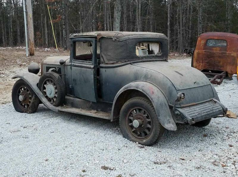 1930 Buick Coupe St Louis craigslist - Buick - Buy/Sell ...
