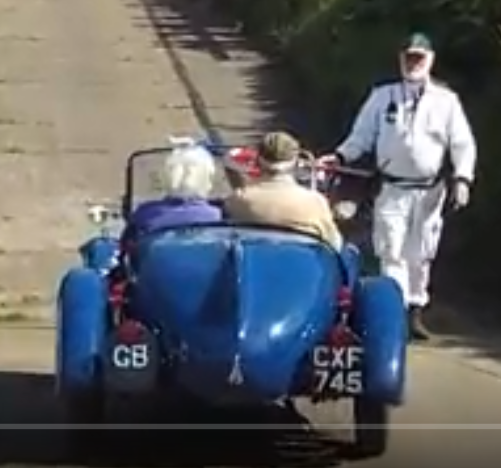 unknown brand at Brooklands 2017 in Britain rear view.PNG