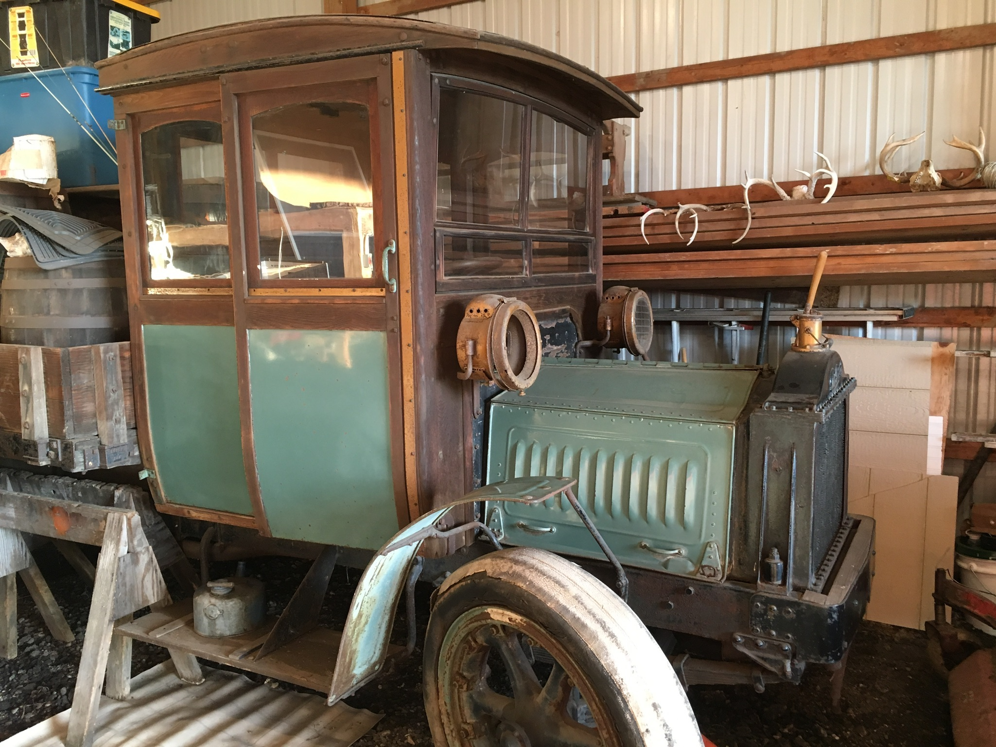 1920 Packard Truck - Cars For Sale - Antique Automobile Club of ...