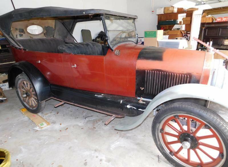 1923 Buick, 1927 NASH, 1923 STUDEBAKER ocala FL craigslist
