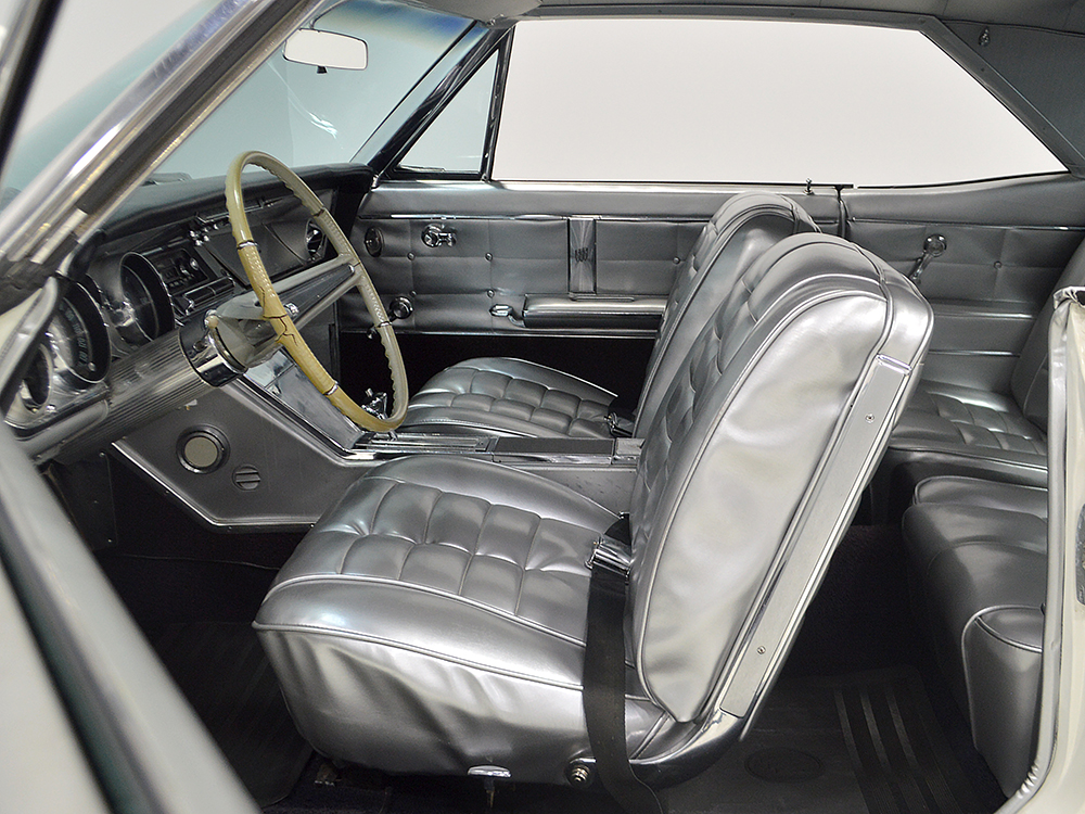 Splined steering column? - Buick Riviera - Riviera Owners