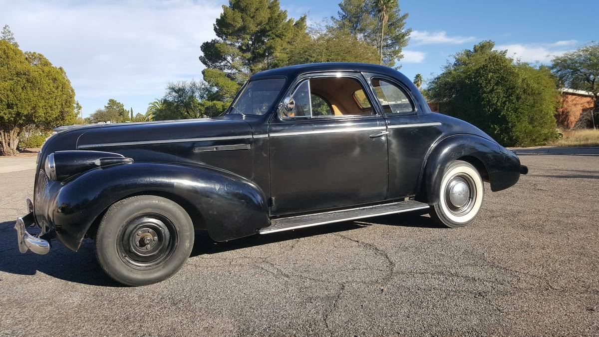 1939 Buick Coupe Tucson Craigslist Buick Buy Sell Antique