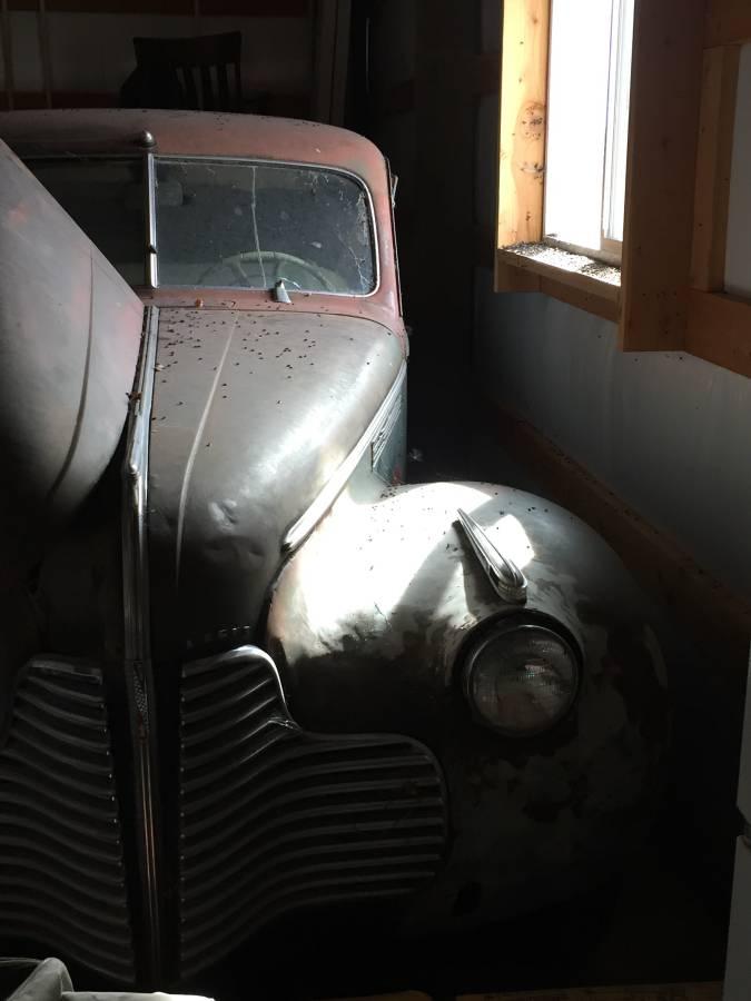 1940 Buick Century boise craigslist - Buick - Buy/Sell