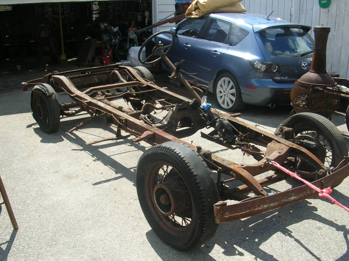 1932 buick parts chassis nh craigslist - buick - buy/sell - antique