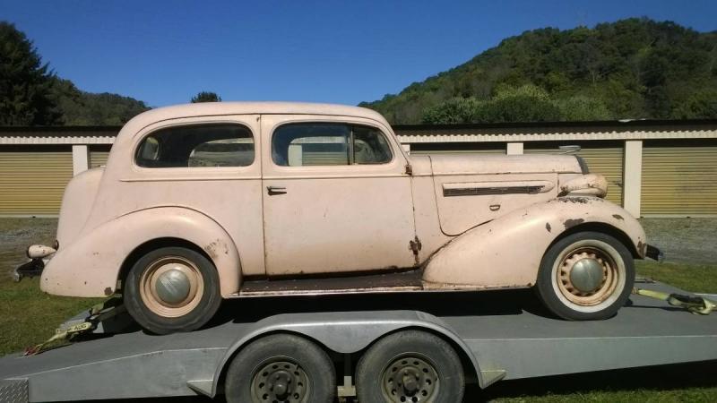 Oregon Desert model 45's Content - Page 2 - Antique Automobile Club
