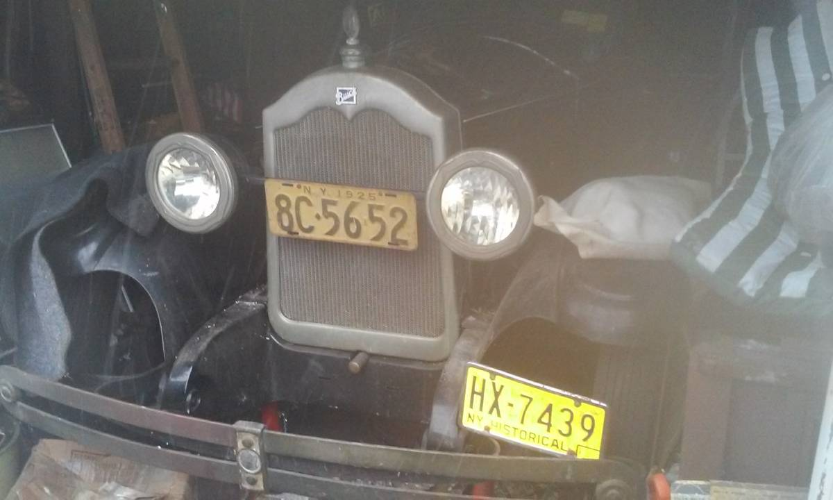 1925 Buick Model 25 Touring Longisland Ny Craigslist Buick Buy Sell Antique Automobile Club Of America Discussion Forums