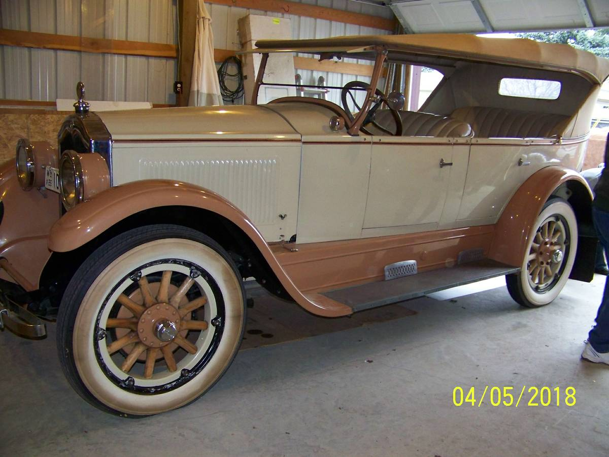 Craigslist Seattle Cars By Owner >> 1925 Buick Model 45 Seattle Wa Craigslist Buick Buy Sell