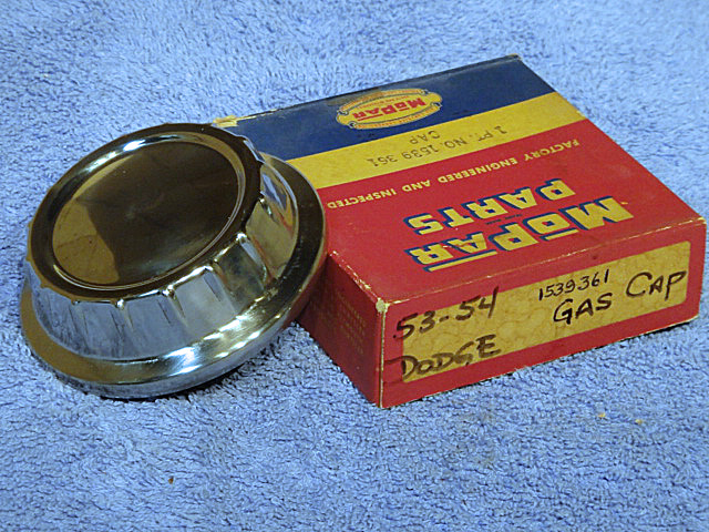 1953-54 Dodge Chrome Gas Cap.JPG