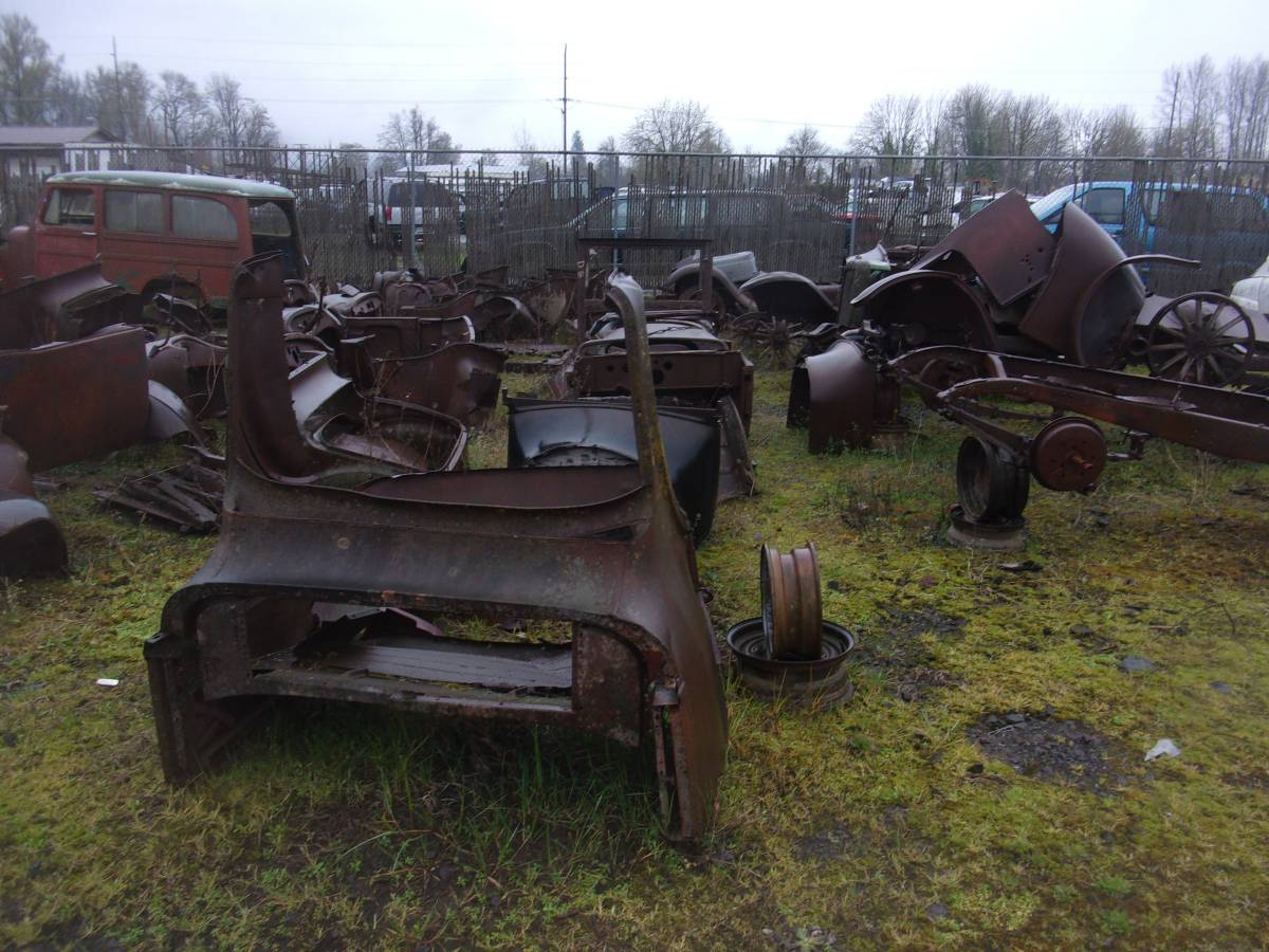1920s Car Bodys Parts Chevy Ford Overland Dodge Maxwell Franklin