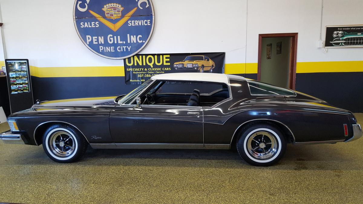 Need Opinions On A 73 Buick Riviera Antique Automobile Club Of America Discussion Forums