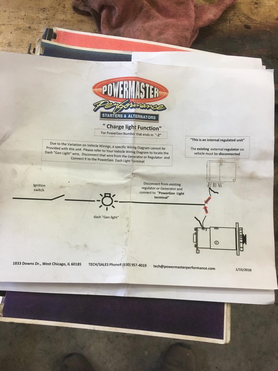 Powermaster Alternator Wiring Diagram from content.invisioncic.com