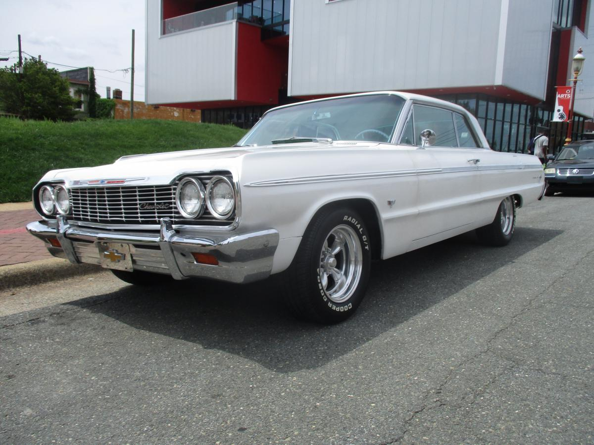 1964 chevy impala ss for sale mechanic owned cars for sale 1964 Impala Blue absolutely no trades please don t ask do not ask if still for sale i shall not answer when sold i ll remove the ad if you see the ad it is for sale