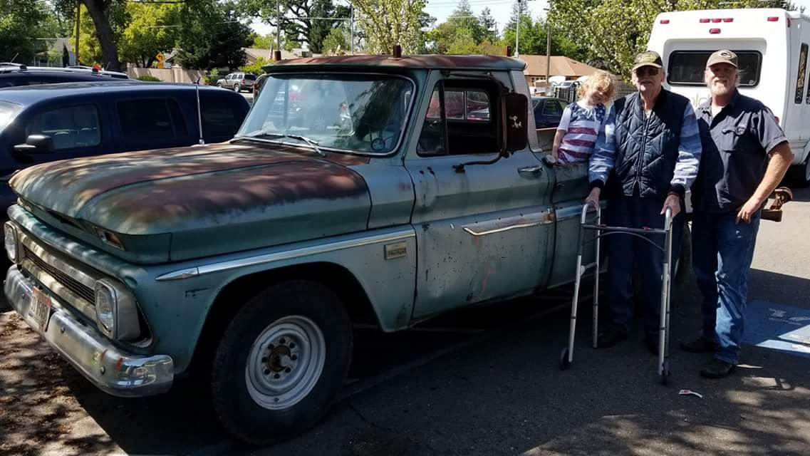 Truck with dad at nursing home.jpg