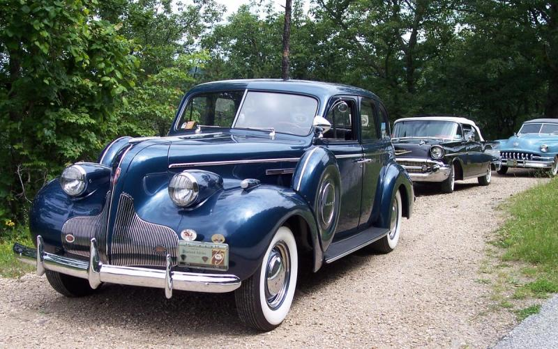 Beauchamp 1939 Buick Blue Ridge Parkway.JPG