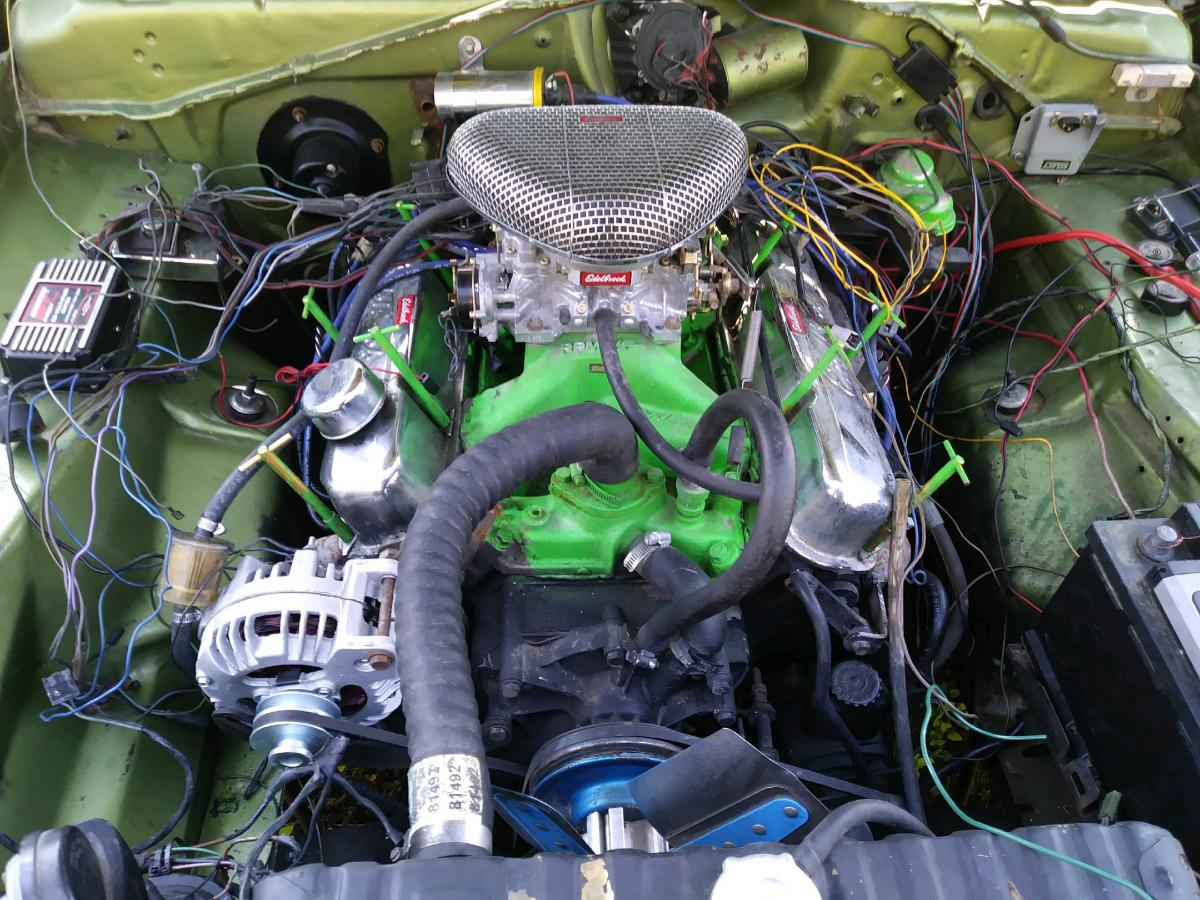 1972 dodge dart wiring - dodge & dodge brothers - antique automobile club  of america - discussion forums  aaca forums - antique automobile club of america
