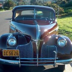 deac - Antique Automobile Club of America - Discussion Forums