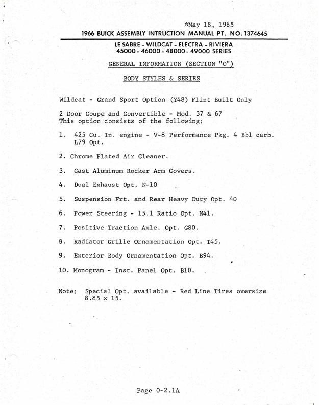 1966 Buick Wildcat Production Info.jpg