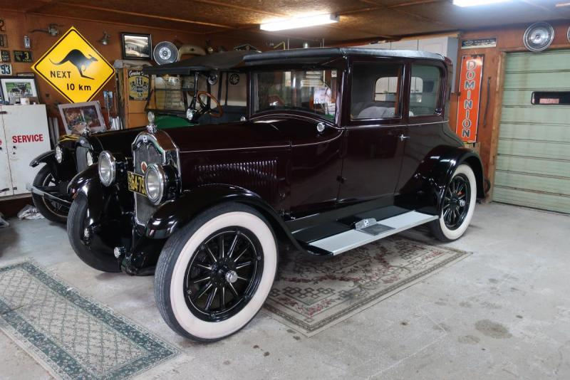 1925 Buick ready for show 001.JPG