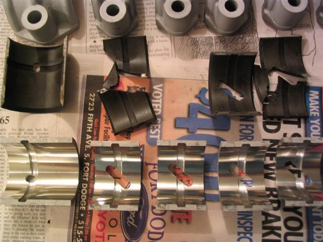1923 Aluminum Rods, and Mains, out of an Air Cooled Franklin Car 019 - Copy.jpg