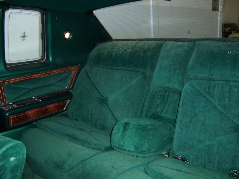 1979 Lincoln Town Car Williamsburg Edition *SOLD* - Cars For