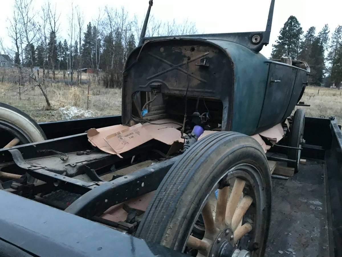 1922 Stude for sale - Studebaker, Erskine & Rockne - Antique
