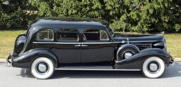 Los Angeles Craigslist Cars >> Opinions On This 1936 Cadillac General Discussion
