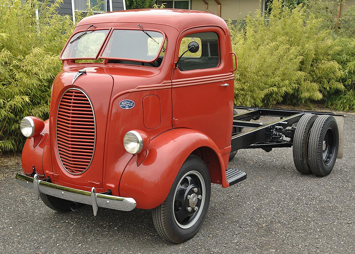 1938 Ford Coe Dearborn Award Winner Cars For Sale Antique