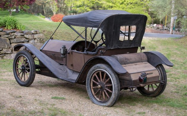 underslung - General Discussion - Antique Automobile Club of America -  Discussion Forums